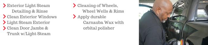 Hand Wax